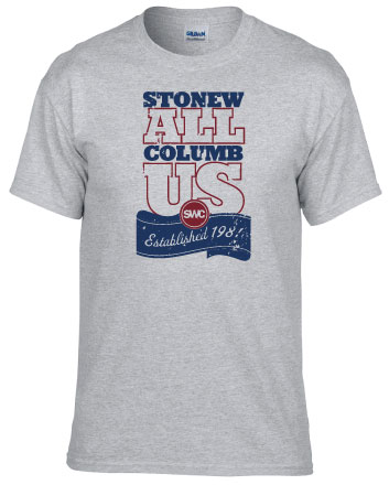 Stonewall Columbus Shirt